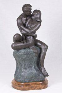 Escultura Deseo