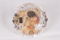 Pisapapeles El Beso de Klimt