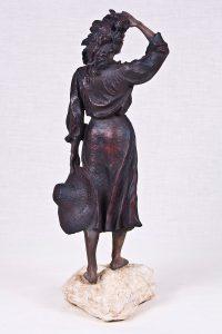 Escultura Brisa (Breeze)